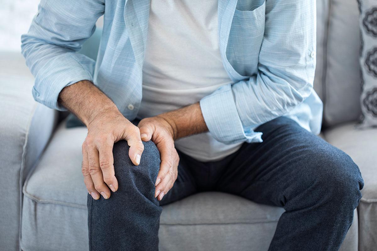 Vremea Rece A Rănit Articulațiile - Durerea articulară de stres emoțional