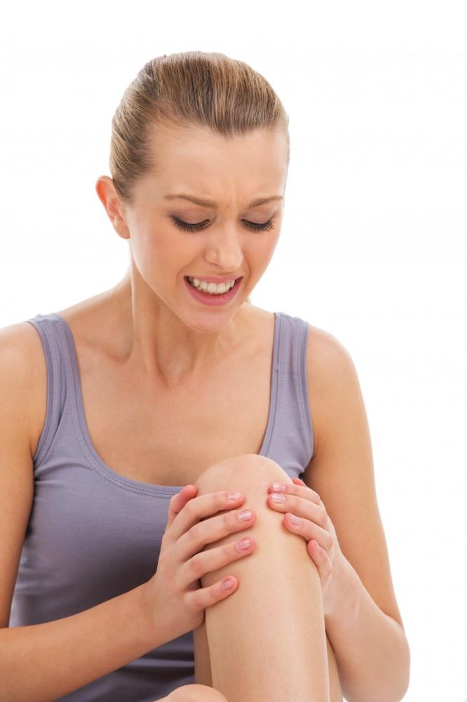 Chondrolona ajută la tratarea genunchiului? tratamentul artritei deformante de la vârf