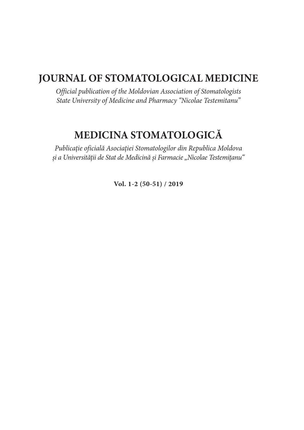 Infecția parodontală – factor declanșator al poliartritei reumatoide? [studiu]