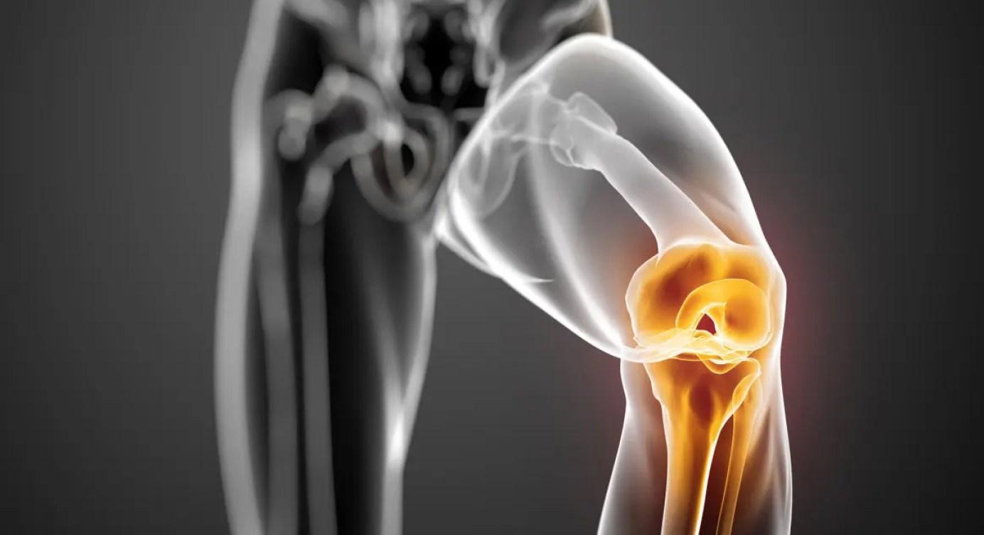 Bolile degenerative ale genunchiului