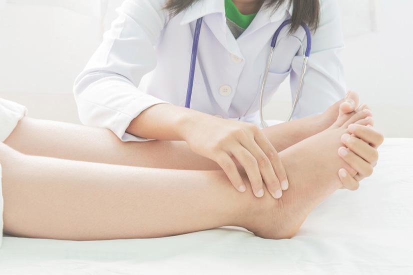 remediu comun despre Regimuri de tratament cu artroza călcâiului