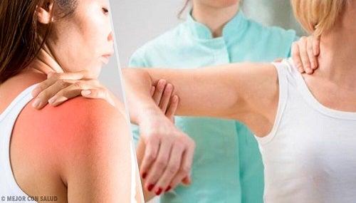 capsulita tratamentului simptomelor articulației umărului produse sportive pentru articulații și ligamente