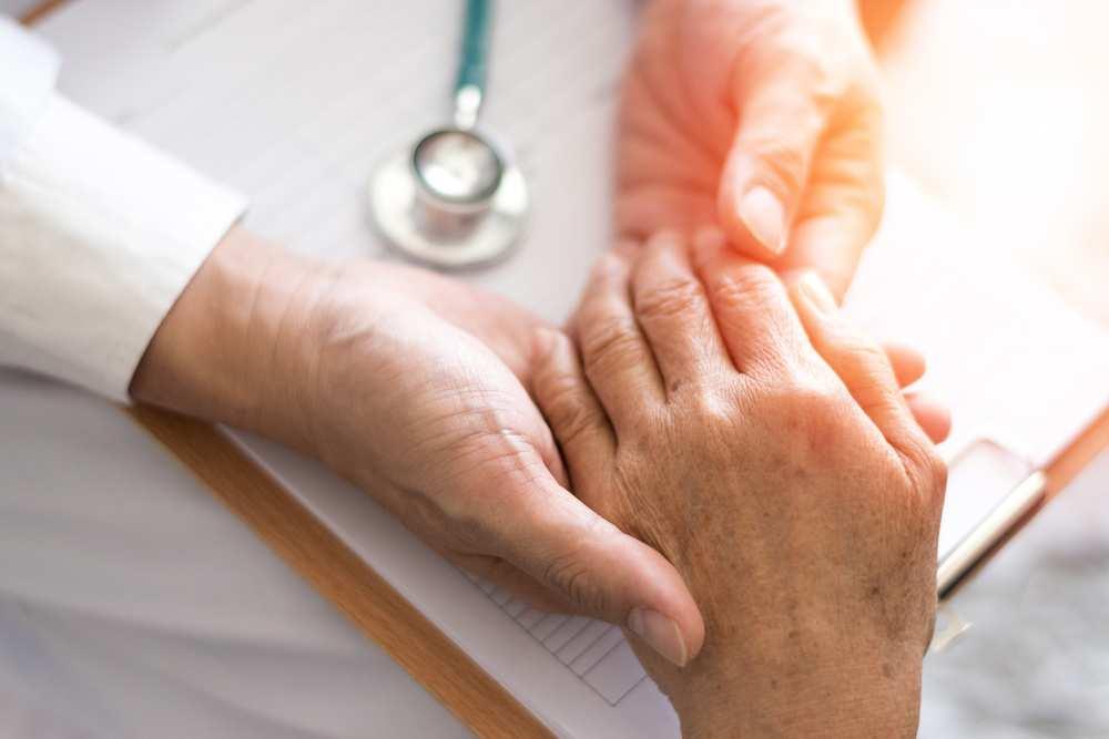 cum se tratează artroza în stadiul 2