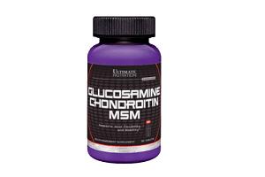 Glucosamina - Condroitina, Capsule - cazare-bucuresti-apartamente.ro