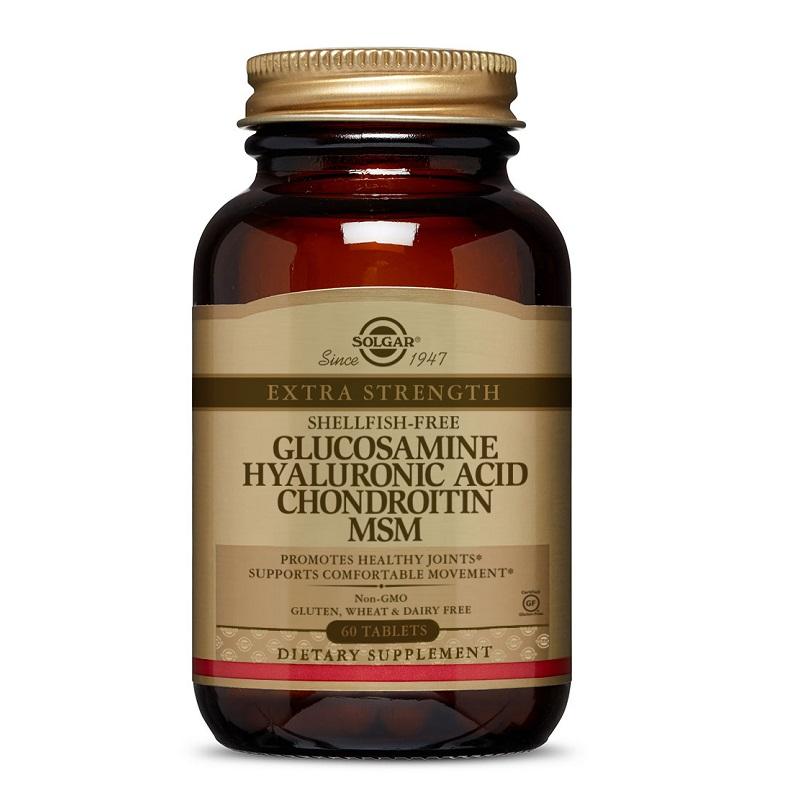 comprimate de glucozamină și condroitină preț într-o farmacie