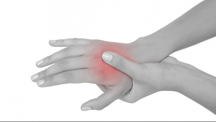 durere acută în articulația inghinală durere dureroasă a tuturor articulațiilor