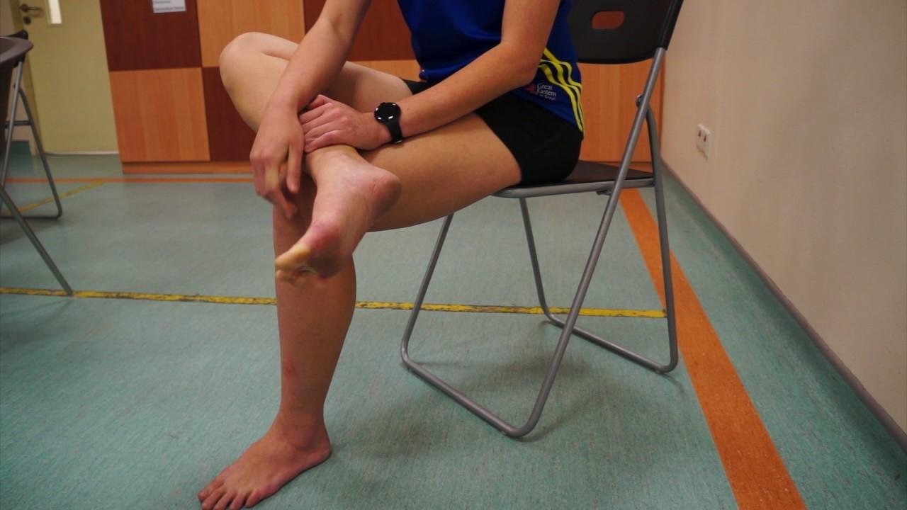 Cum să tratezi durerea în articulațiile forumului picioarelor. Umflarea gleznelor tratament