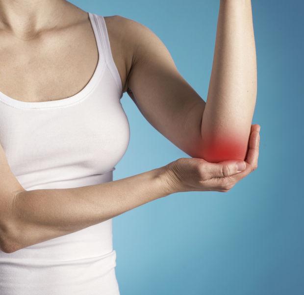 modul în care sportivii ameliorează durerile articulare