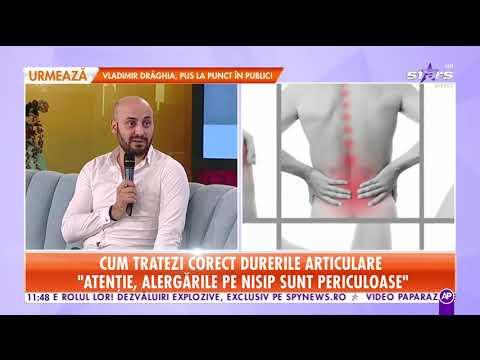 dureri articulare de alopurinol ligament dureros la genunchi