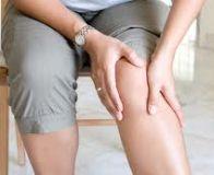 durere după o accidentare la genunchi