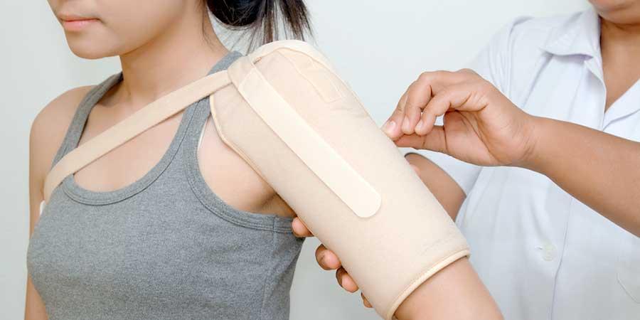 durere după operația de umăr cum să scapi de dureri articulare carte