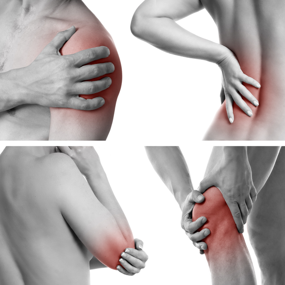 dureri articulare la femei