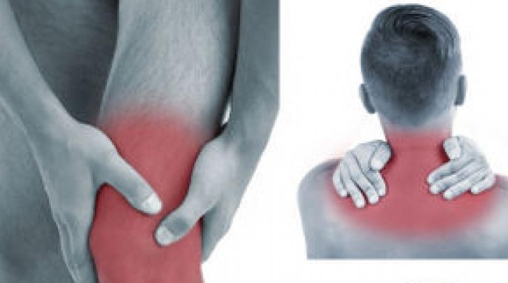 dureri articulare reumatism