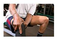 Medicament amway în durere genunchi