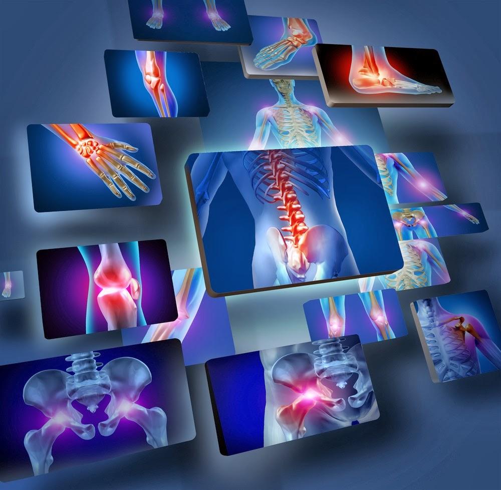 Refacerea cartilajului în discul intervertebral