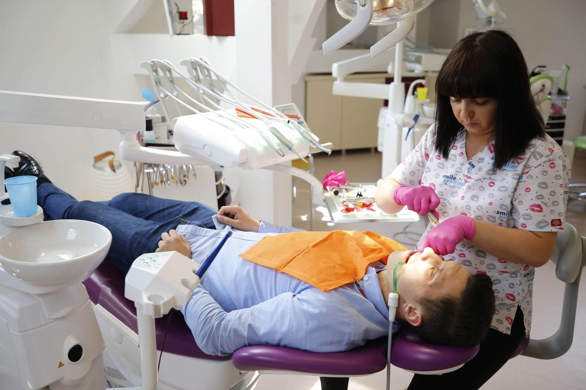 gura nu deschide durerile articulare