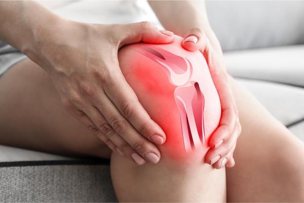 lovitura la genunchi tratament naturist