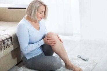 durere la genunchi atunci când stai mult timp