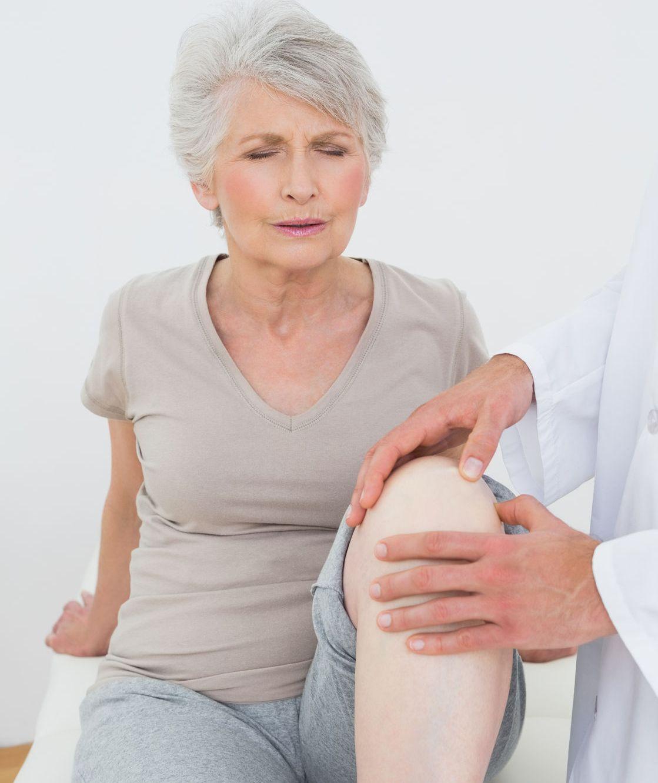 tratamentul artrozei julebino durere în entorsa genunchiului