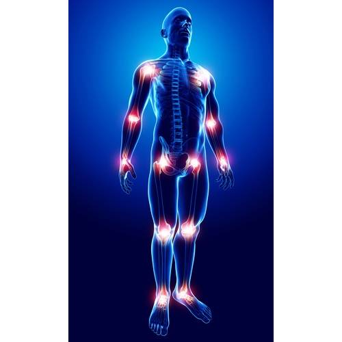 simptomele și tratamentul bolilor articulare