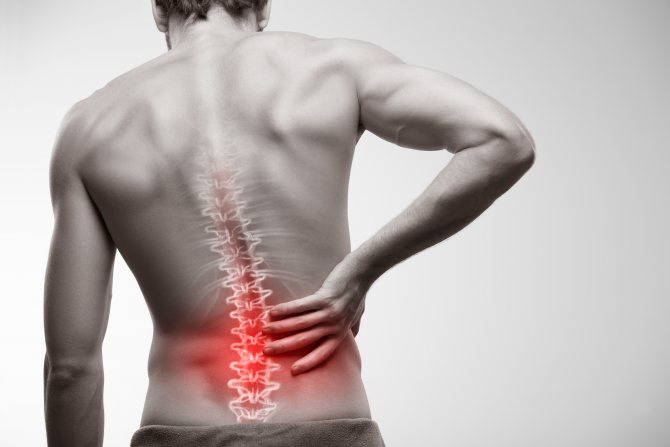 Spate și tratament articular ultimele recomandări. Produse recomandate