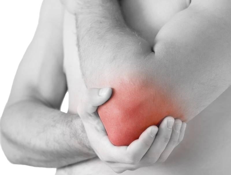 tipuri de dureri de cot
