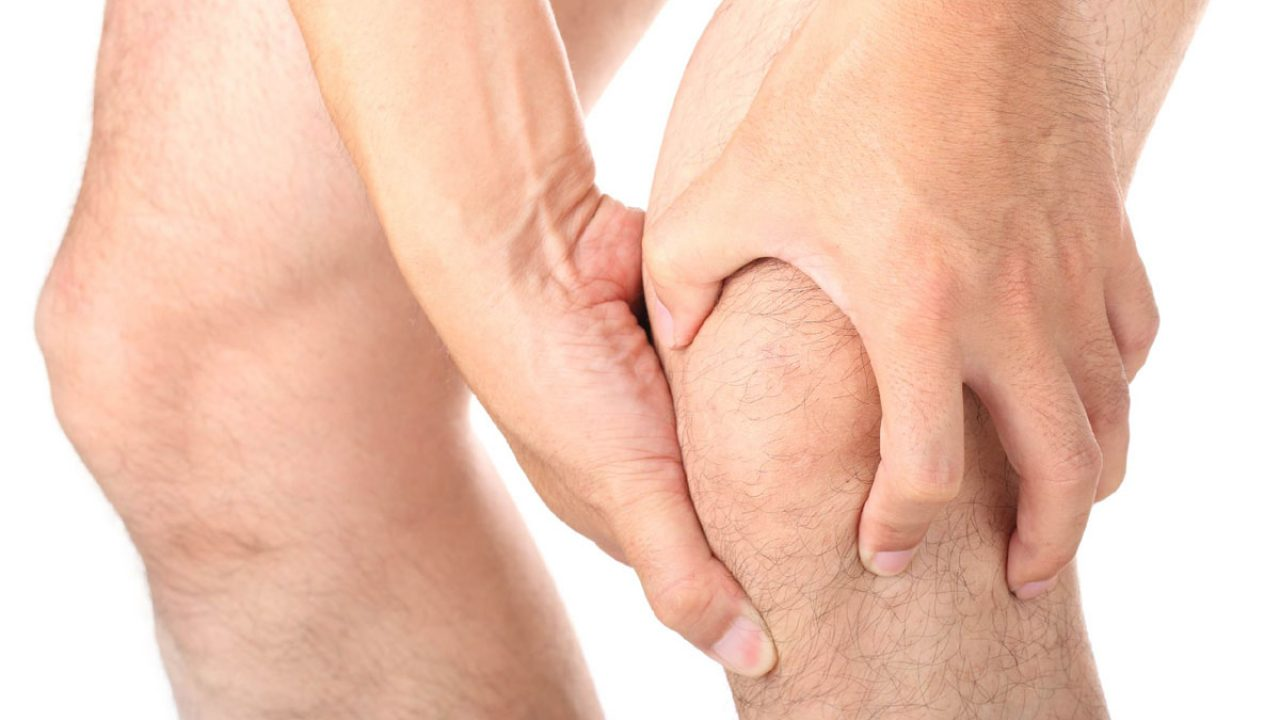 tratament la genunchi acasă