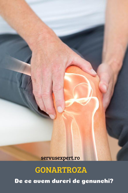 tratament în Austria artroza