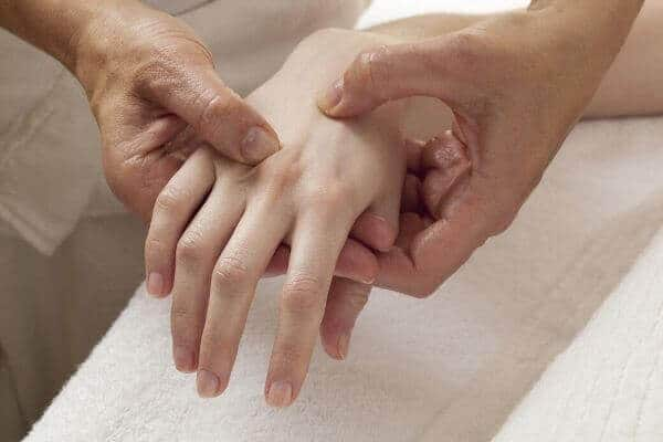 tratamentul artritelor de degetele mari