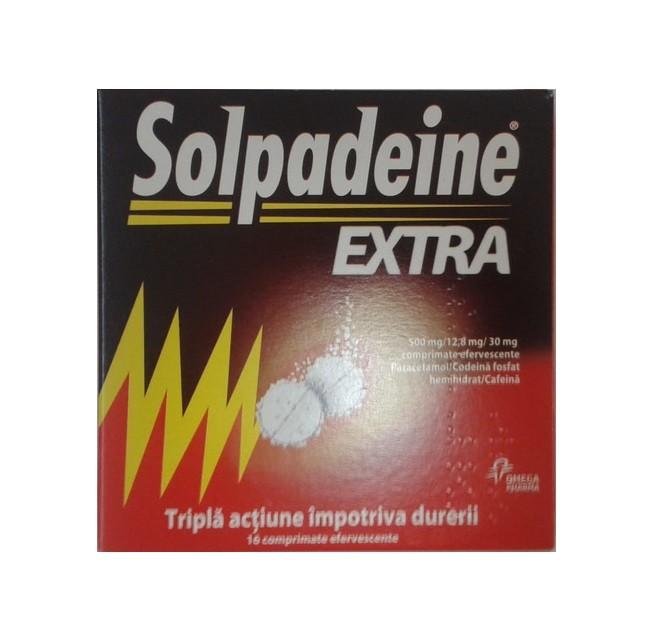 solpadein pentru dureri articulare