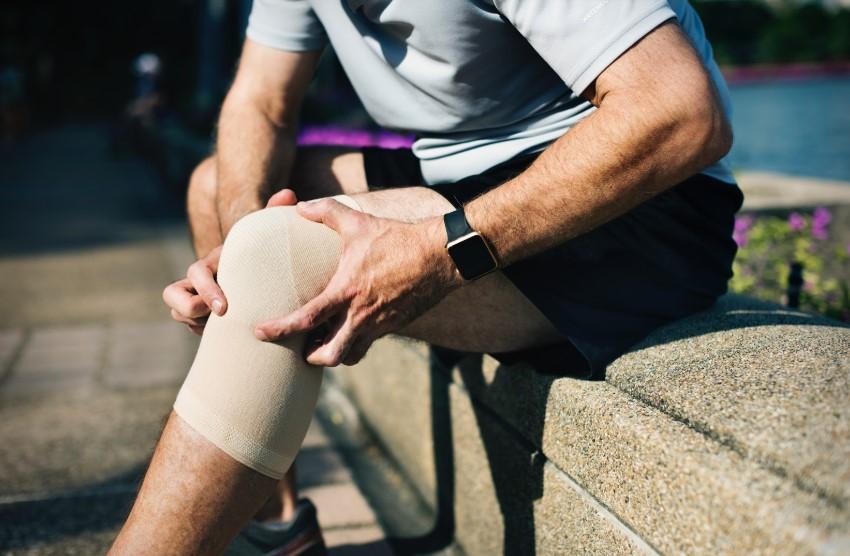 dureri de alergare în articulația piciorului