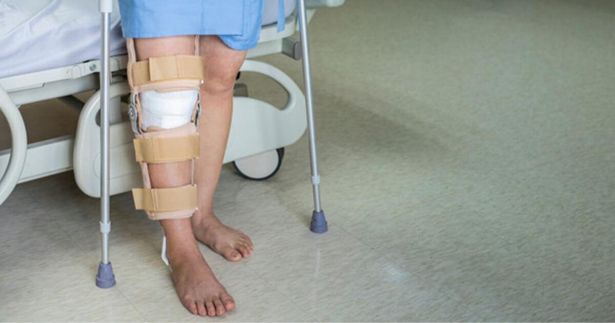 Tromboza venoasa picior