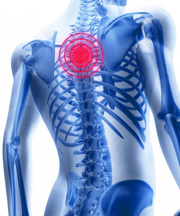 care tratează osteocondroza în articulația umărului