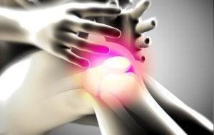 ce să ia în timpul durerii articulare