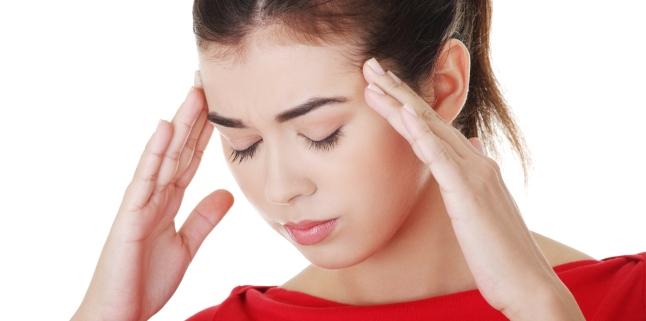 cefalee însoțită de dureri articulare